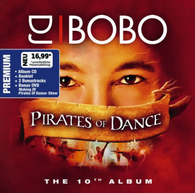 Pirates of Dance (Premium Edition)